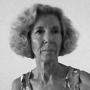 Rosemary Morgan Nude Photos 96
