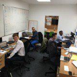 Proinsight office