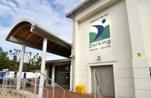dorkingsportscentre