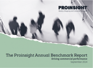 Proinsight Benchmark Report