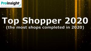 Top Shopper